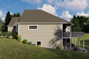 Ranch Style House Plan - 2 Beds 2 Baths 1708 Sq/Ft Plan #1064-86