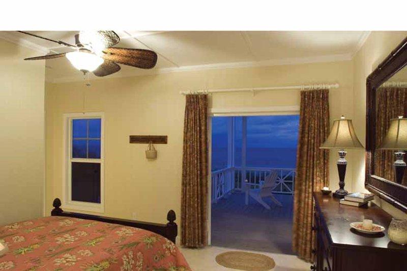 Country Interior - Bedroom Plan #928-43 - Houseplans.com