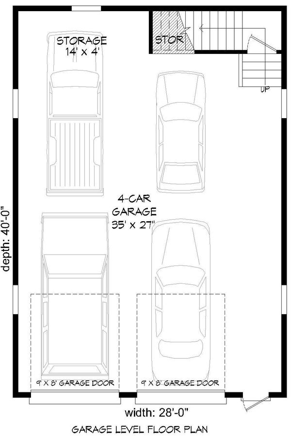Dream House Plan - Country Floor Plan - Main Floor Plan #932-130