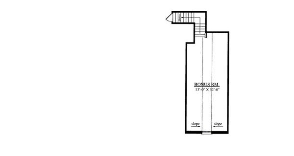 Dream House Plan - Southern Floor Plan - Other Floor Plan #42-395