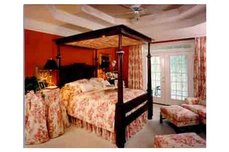 Classical Photo Plan #429-16 - Houseplans.com