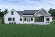 Farmhouse Style House Plan - 3 Beds 2 Baths 2011 Sq/Ft Plan #1070-91