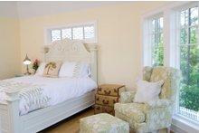 Country Interior - Master Bedroom Plan #930-10