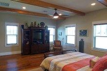 Ranch Interior - Master Bedroom Plan #1058-173