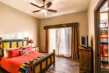 Dream House Plan - Study/ Bedroom IV  Build 2