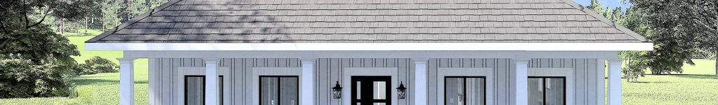 Southern Style House Plans, Floor Plans & Designs