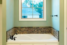 European Interior - Master Bathroom Plan #430-139