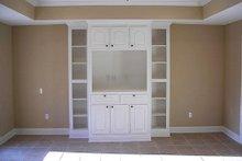 Dream House Plan - w/o fireplace