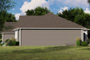 Ranch Style House Plan - 4 Beds 2.5 Baths 2106 Sq/Ft Plan #1064-82