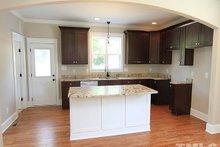 Southern Interior - Kitchen Plan #79-229