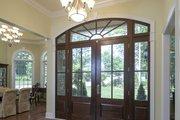 European Style House Plan - 4 Beds 3 Baths 2812 Sq/Ft Plan #929-877 Interior - Entry