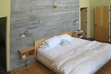 Modern Interior - Master Bedroom Plan #451-18