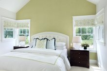 Dream House Plan - Farmhouse Interior - Bedroom Plan #928-309