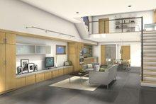 House Plan Design - Modern Interior - Other Plan #497-53