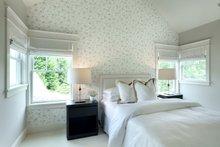 Architectural House Design - Farmhouse Interior - Bedroom Plan #928-309