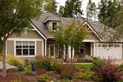 Craftsman Style House Plan - 3 Beds 2.5 Baths 2357 Sq/Ft Plan #48-556