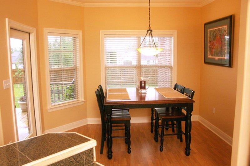 Southern Photo Plan #21-234 - Houseplans.com
