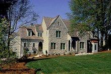 House Design - European Exterior - Front Elevation Plan #453-21