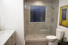 Modern Interior - Bathroom Plan #23-2308