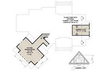Farmhouse Floor Plan - Other Floor Plan Plan #51-1135
