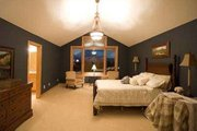 Country Style House Plan - 3 Beds 2.5 Baths 3253 Sq/Ft Plan #51-222 Photo