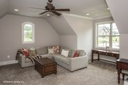 Traditional Style House Plan - 3 Beds 2.5 Baths 2477 Sq/Ft Plan #929-792 Interior - Other