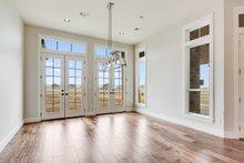 Dream House Plan - Craftsman Interior - Dining Room Plan #430-179
