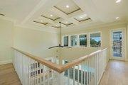 Mediterranean Style House Plan - 4 Beds 4.5 Baths 4513 Sq/Ft Plan #548-14 Interior - Other
