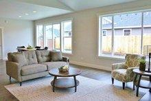 Craftsman Interior - Other Plan #1070-47