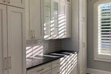 House Plan Design - Pantry