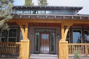 Craftsman Style House Plan - 3 Beds 2.5 Baths 1914 Sq/Ft Plan #509-22 Photo