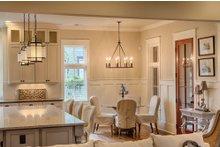 Farmhouse Interior - Dining Room Plan #928-10