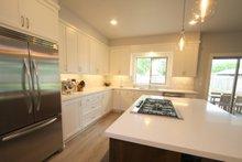 House Plan Design - Craftsman Photo Plan #124-940