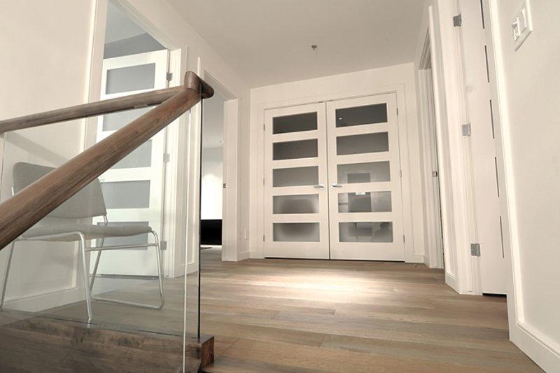 Contemporary Interior - Other Plan #23-2554 - Houseplans.com