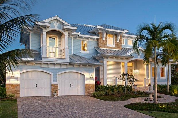 Coastal Beach House Plans Architectural Home Designs,3500 Sq Ft House Plans 1 Story