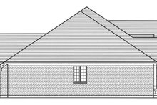 European Exterior - Other Elevation Plan #46-851