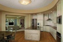 House Design - Country Interior - Kitchen Plan #928-233