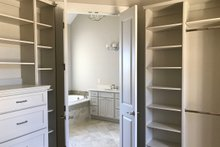 Farmhouse Interior - Master Bathroom Plan #437-93