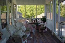 Country Photo Plan #137-216
