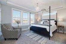 Dream House Plan - Farmhouse Interior - Master Bedroom Plan #928-303