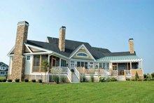Dream House Plan - Build 1