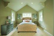 Craftsman Style House Plan - 4 Beds 3.5 Baths 4968 Sq/Ft Plan #928-32 Interior - Bedroom
