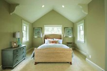 Dream House Plan - Craftsman Interior - Bedroom Plan #928-32
