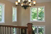 Tudor Style House Plan - 4 Beds 2.5 Baths 3203 Sq/Ft Plan #928-234 Interior - Entry