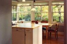 House Plan Design - Craftsman Interior - Other Plan #961-2