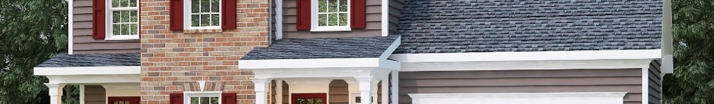 Colonial Style House Plans, Floor Plans & Designs