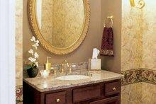 House Plan Design - Colonial Interior - Bathroom Plan #927-174