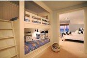 Craftsman Style House Plan - 5 Beds 4.5 Baths 4964 Sq/Ft Plan #928-176 Interior - Bedroom