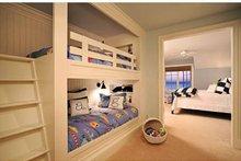 House Plan Design - Craftsman Interior - Bedroom Plan #928-176