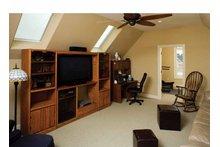 Country Floor Plan - Other Floor Plan Plan #929-542